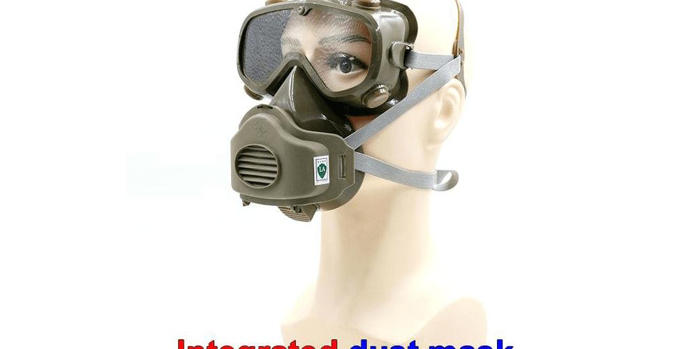 Respirator Dust Mask
